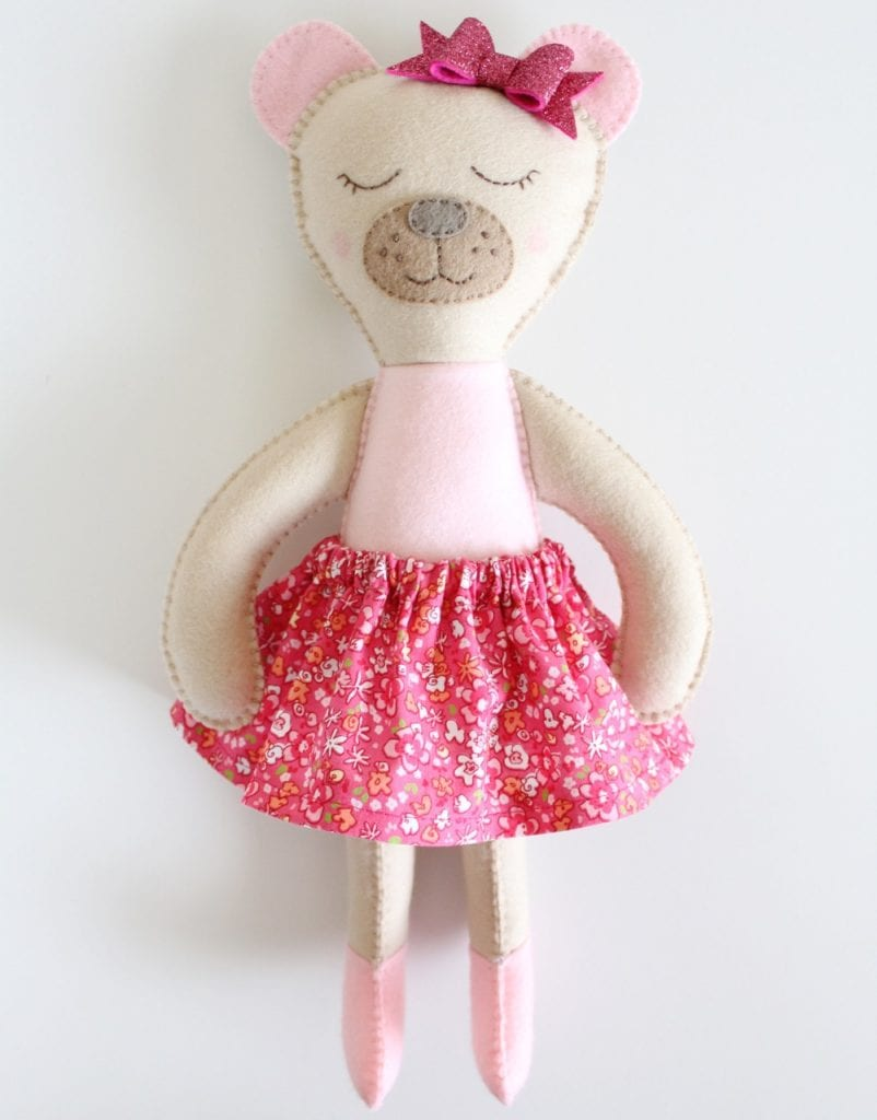 Bear Softee by Molly and Mama - 18