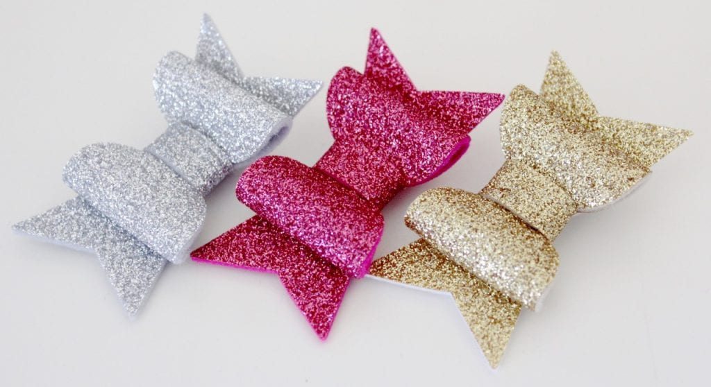 felt-glitter-bow-clips-from-molly-and-mama